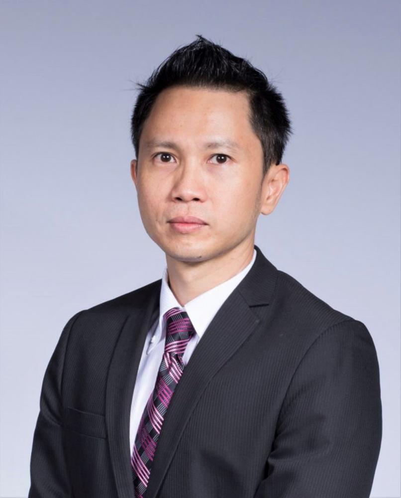 Associate Professor Saksith Chalermpong
