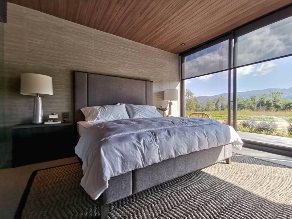 Luxury condo, villa development launched in Khao Yai