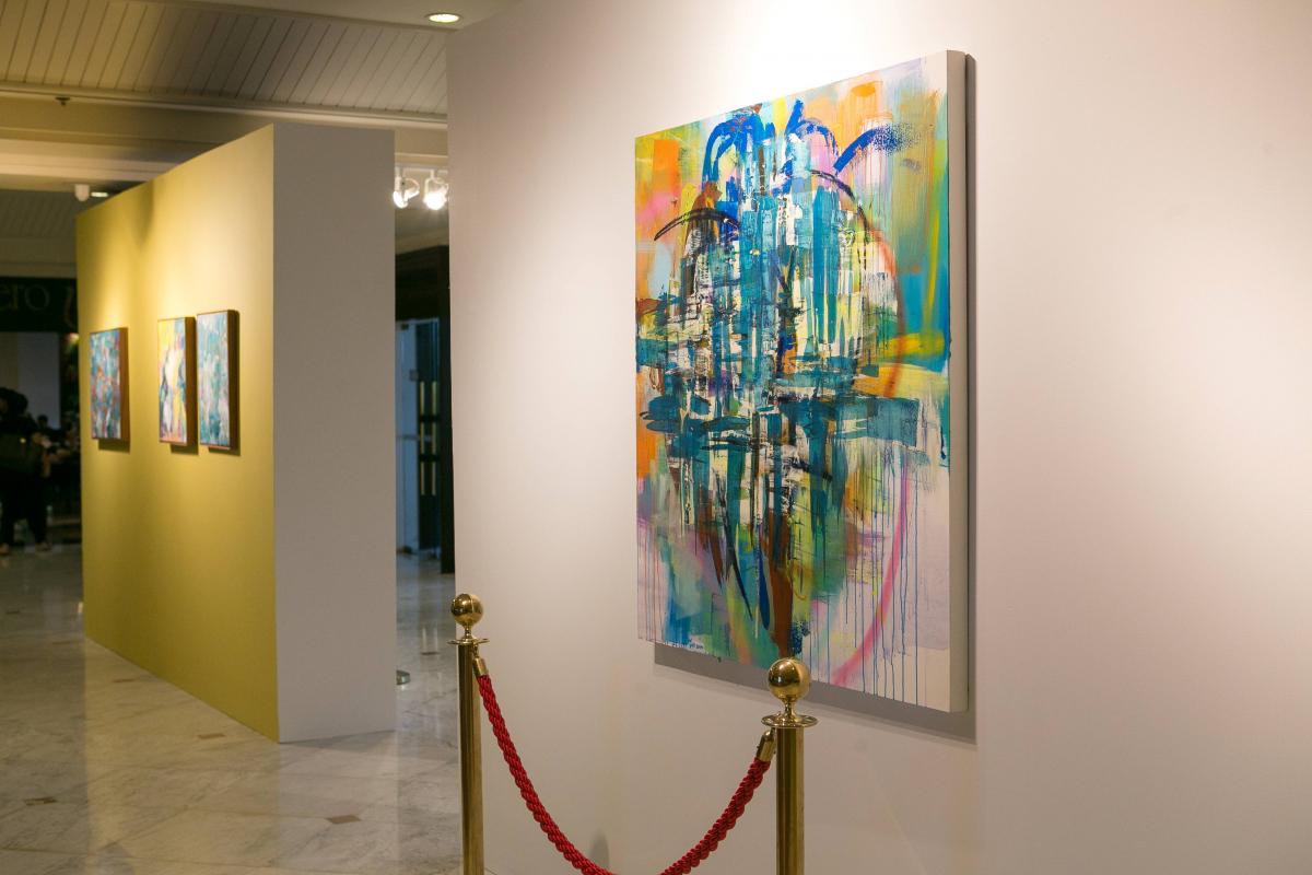 Works by Thanachai Ujjin