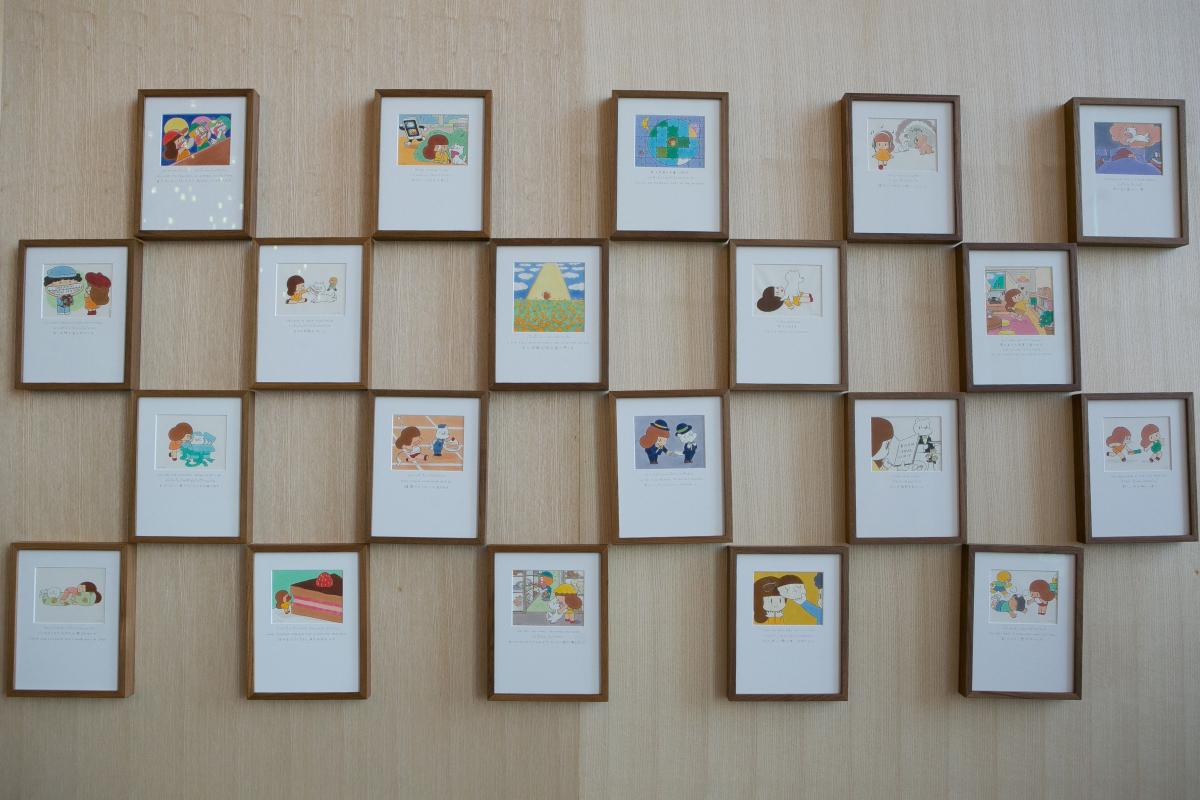 Wisut Ponnimit's artworks