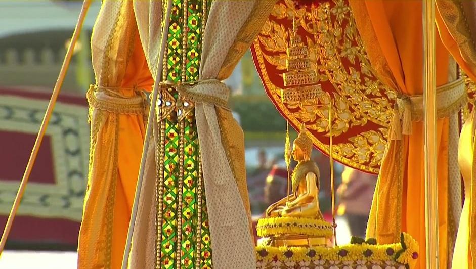 Phra Buddha Patima Chaiwat