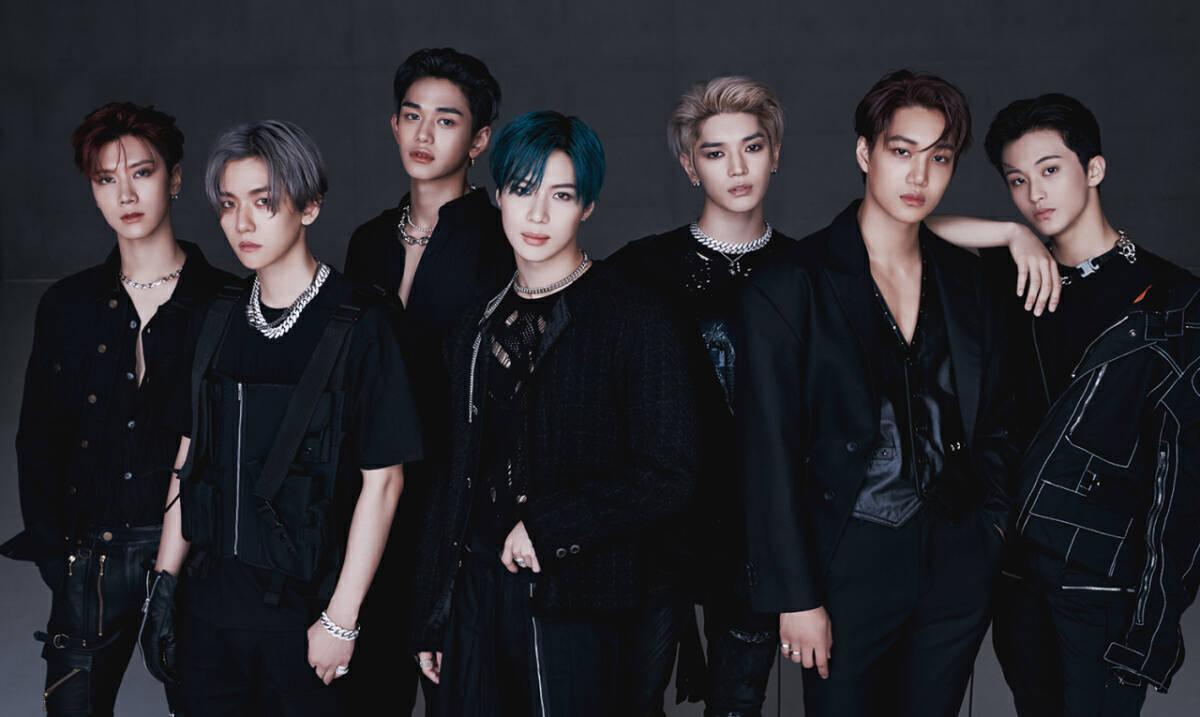 SuperM (SM Entertainment)