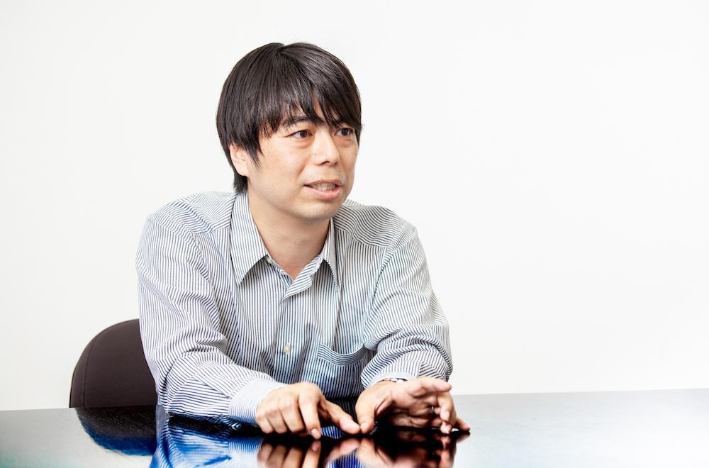 Hiroshi Fujimura, Lead researcher, Media AI Laboratory, Toshiba Corporate R&D Center
