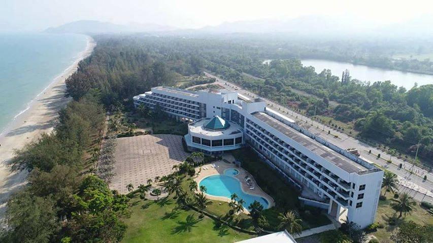 Suan Son Pradipat Hotel