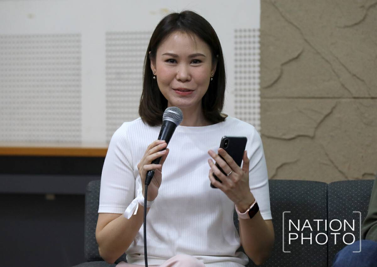People's Party discusses pro-democracy activist's disappearance