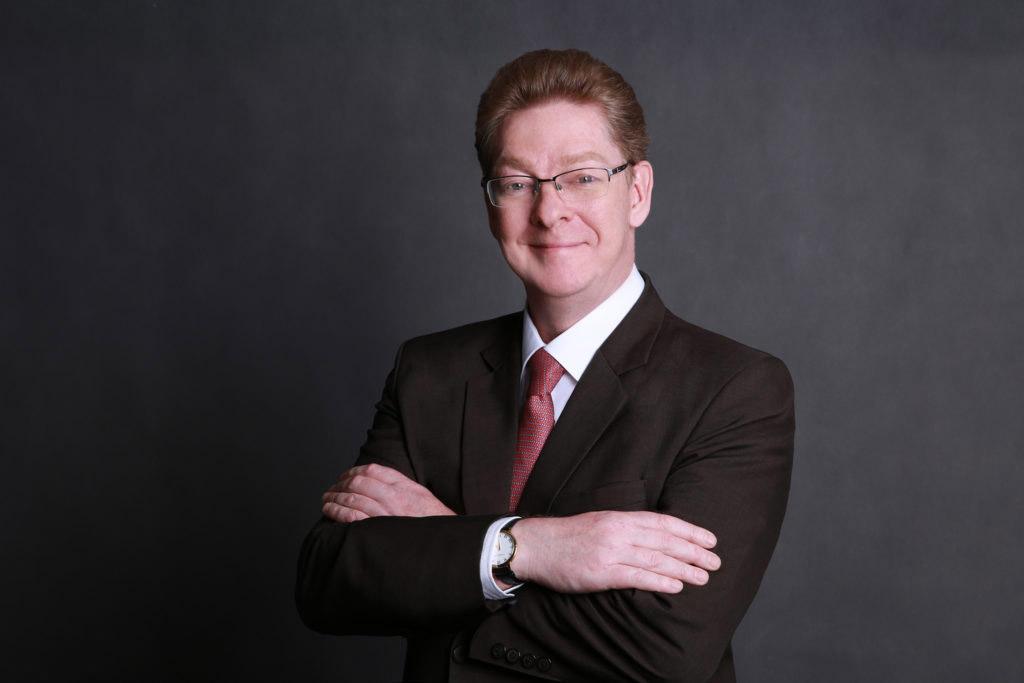 Kew Green Hotels CEO Chris Dexter