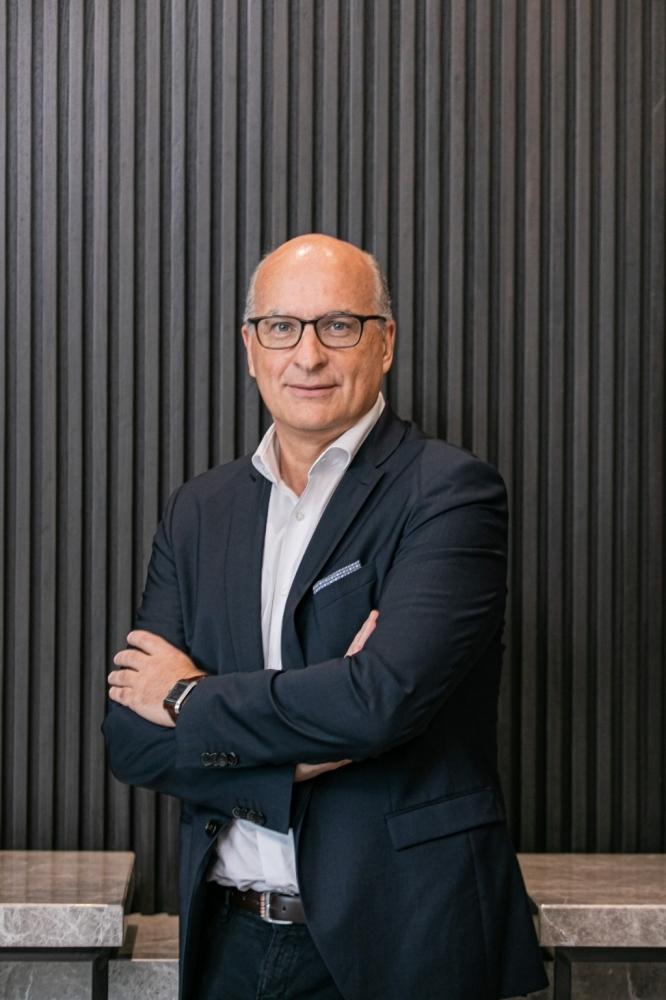 Dirk De Cuyper, CEO of S Hotels & Resorts Plc