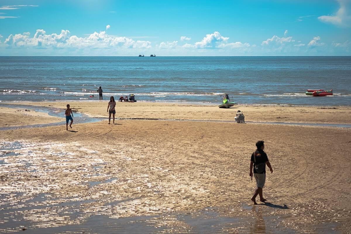 Sun, sea and friendly wild animals – Phetchaburi is a hidden holiday gem