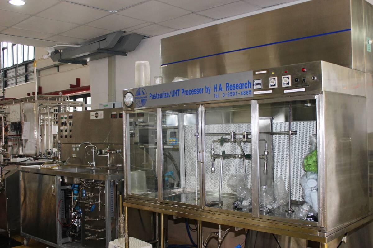 Kasetsart offers postgraduate diploma on beverage technology