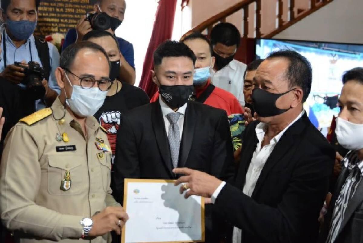 Entrepreneurs seek reopening of Muay Thai stadiums for spectators