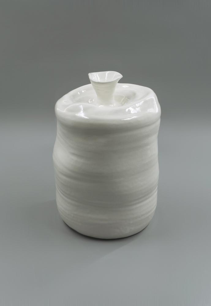 James Seet - Sabi no.7, 2020, Ceramics, 23 x 35 x 23 cm
