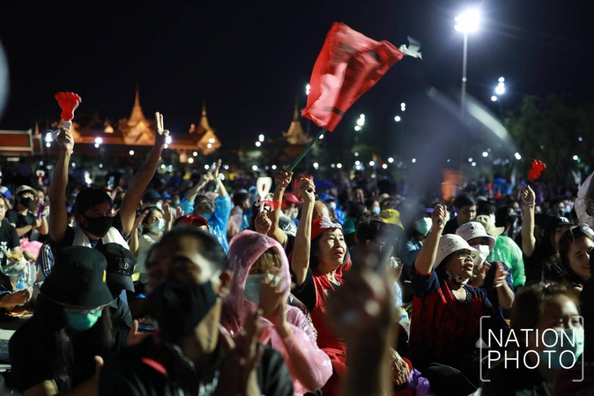 (Nation Photo by Supakit Khumkun)