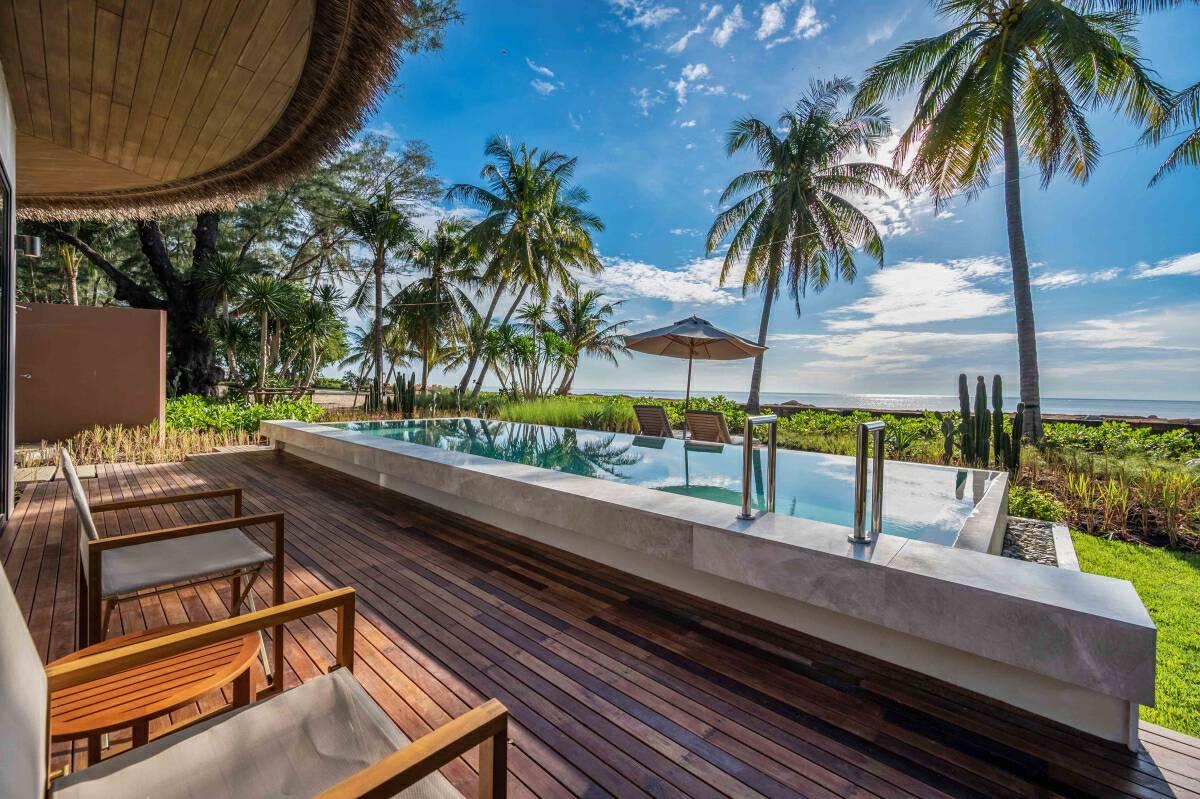 Regent Group unveils Vala luxury boutique resort in Hua Hin