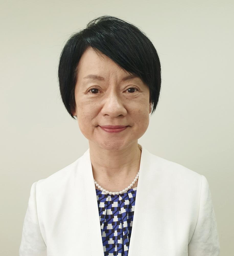 International Labour Organisation (ILO)'s regional director for Asia and the Pacific Chihoko Asada Miyakawa