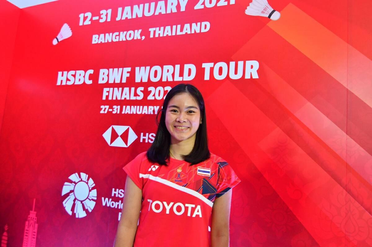 Bangkok to host 3 world badminton tournaments in January