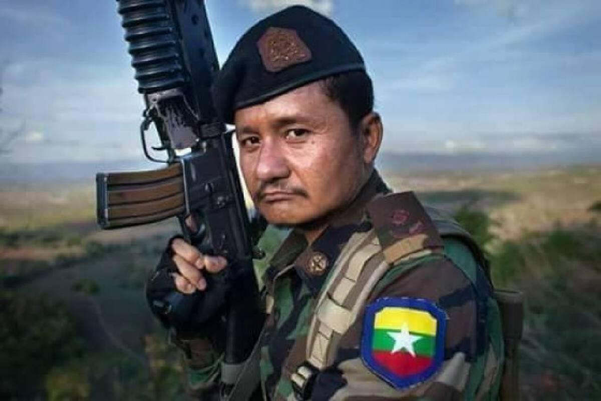 Myanmar govt targets militia over Covid-riddled border casinos