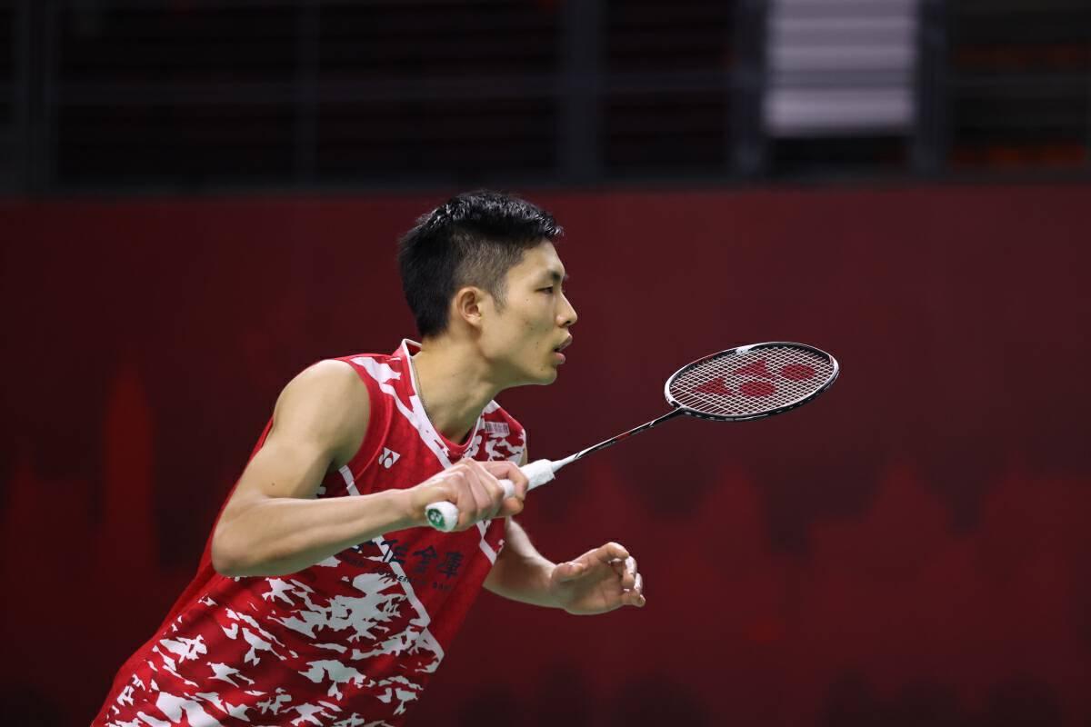 Ratchanok shakes off rust to make winning return at Thailand Open