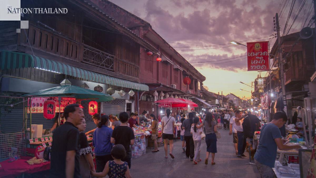 Schools, markets set to reopen in Nakhon Ratchasima, Lampang