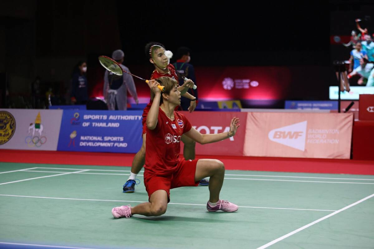 Ratchanok gains sweet revenge over arch-rival Nehwal