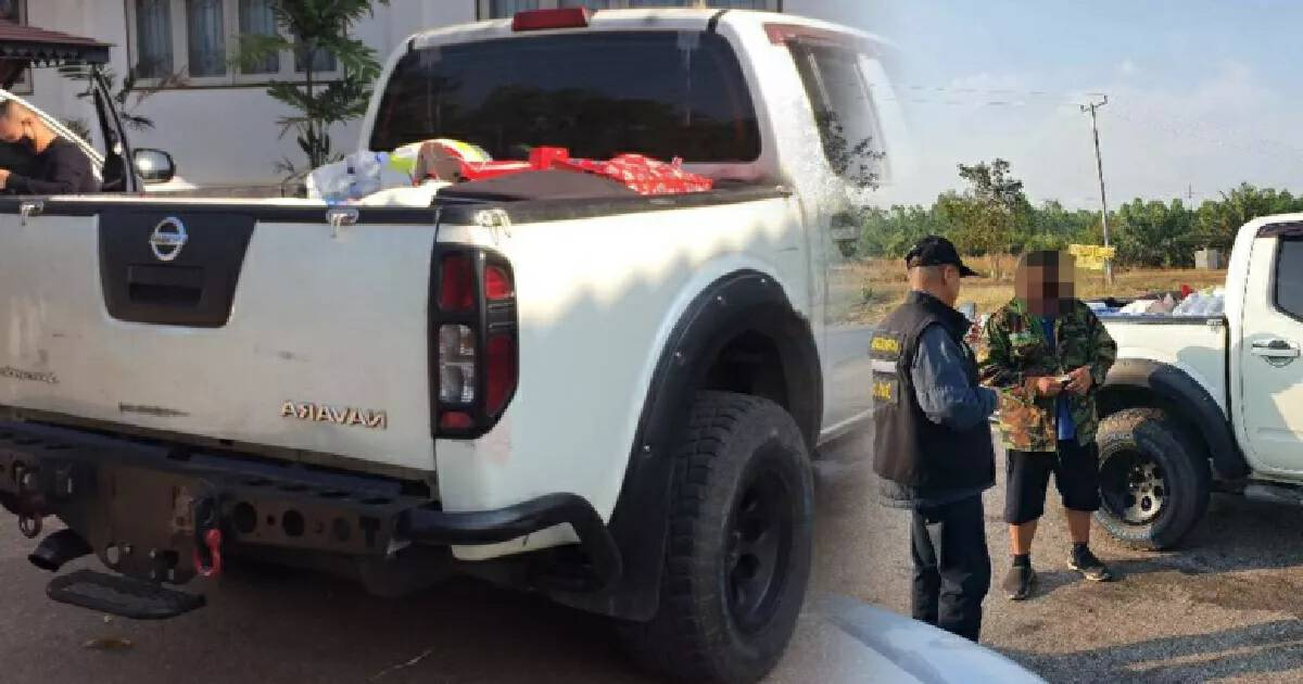 16 Cambodians arrested for illegal entry