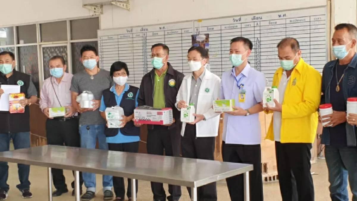Samut Sakhon readies to reopen popular Central Prawn Market by Jan-end