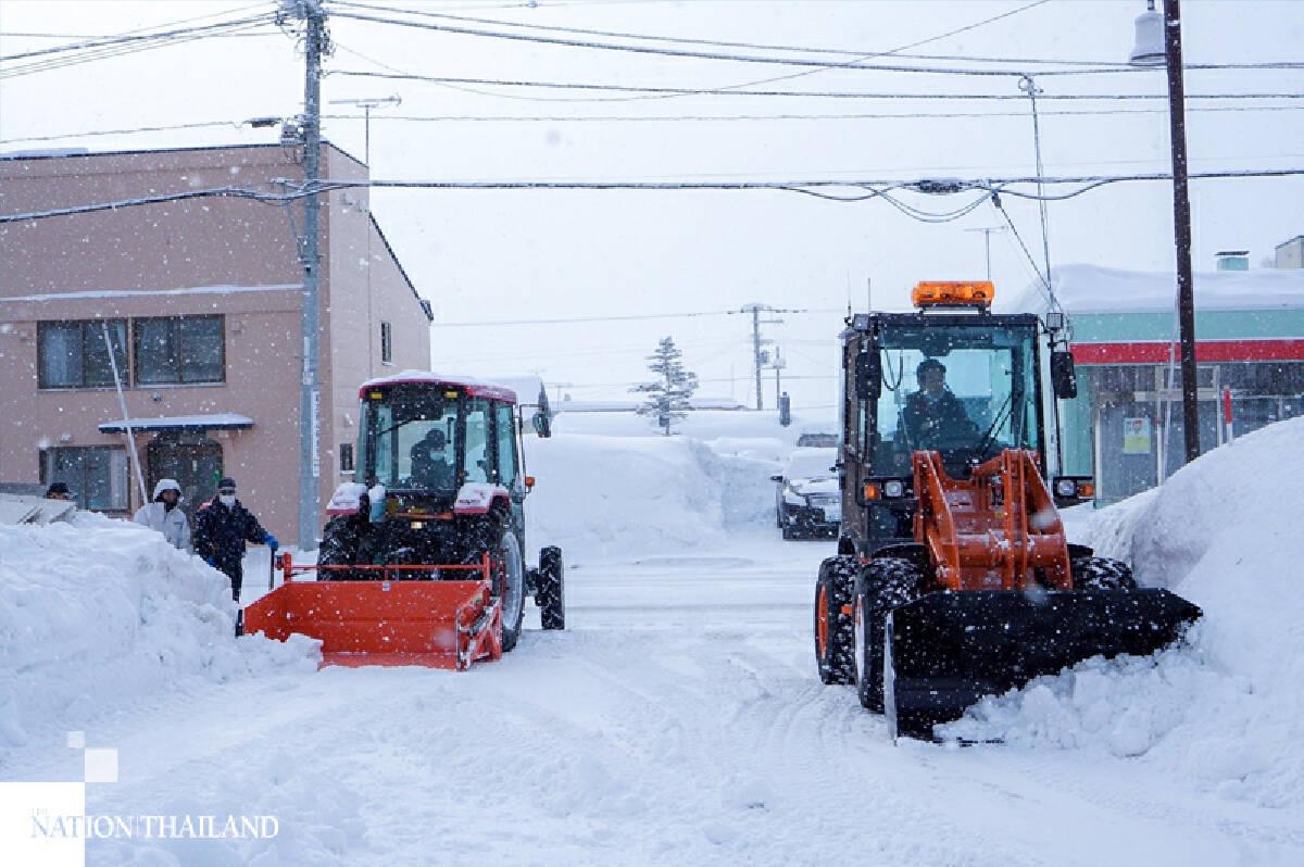 Photo credit: Hokkaido Diary 北海道ソーグッド