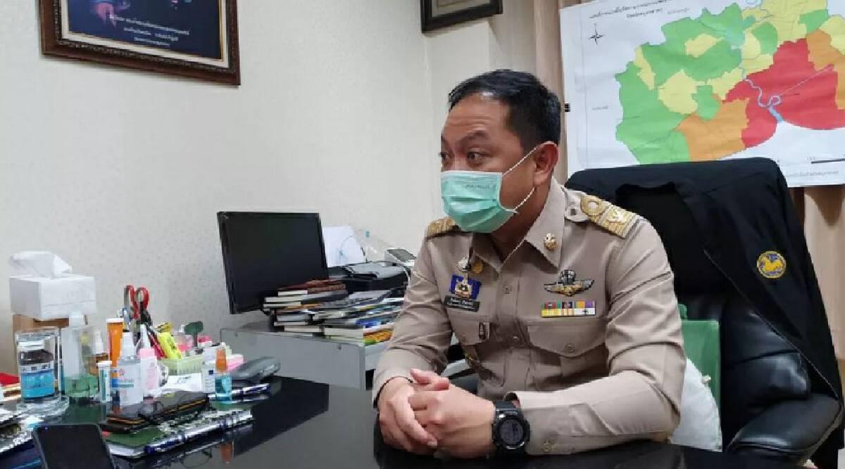 Samut Sakhon eyes reopening main shrimp market despite spike in new cases