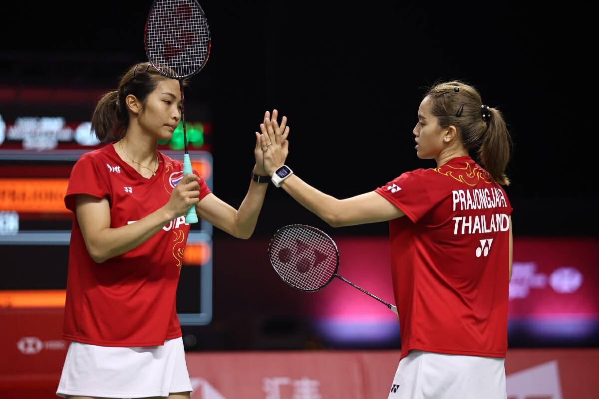 Ratchanok falls but 5 Thais through to World Finals semis