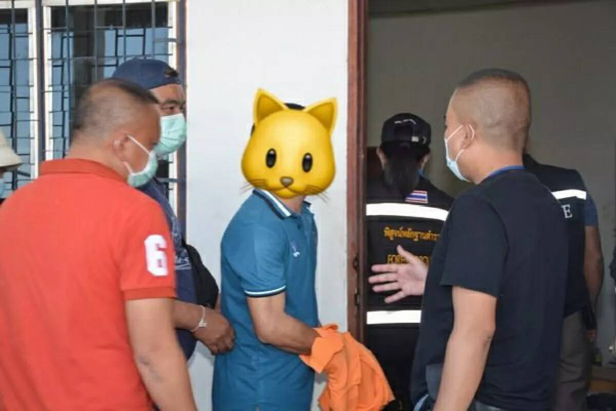Alleged baht counterfeiter arrested in Si Sa Ket