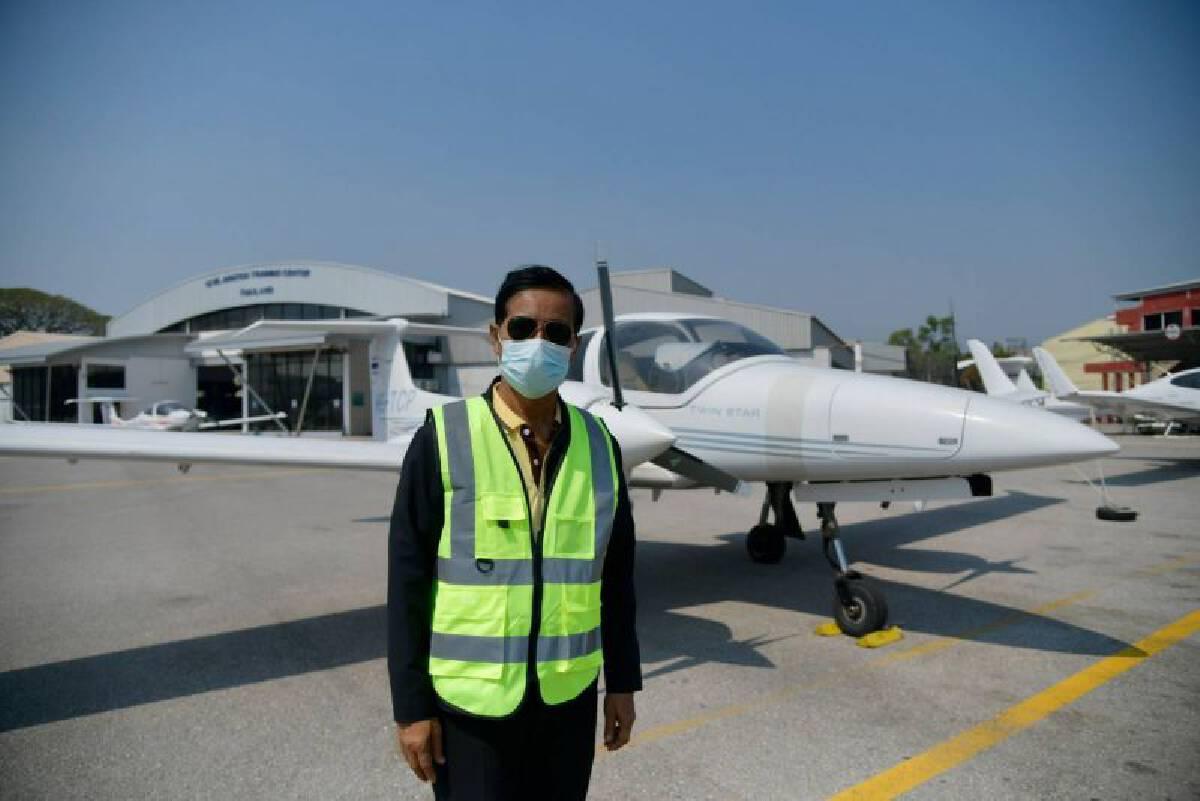 Hua Hin runway undergoing expansion under phase-1 development
