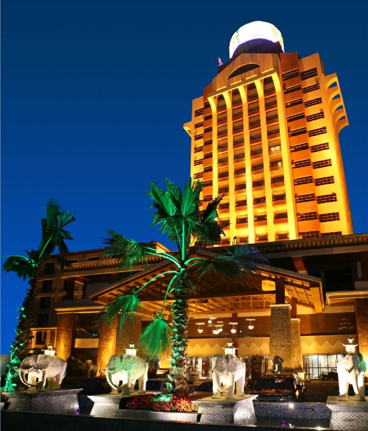 Dusit Princess Hot Springs Resort Fengshun, Guangdong