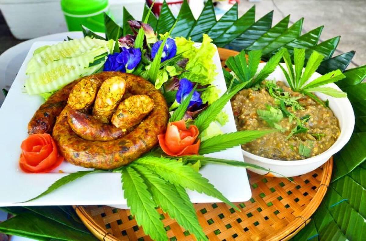 Chiang Mai gets a taste of cannabis-laced cuisine