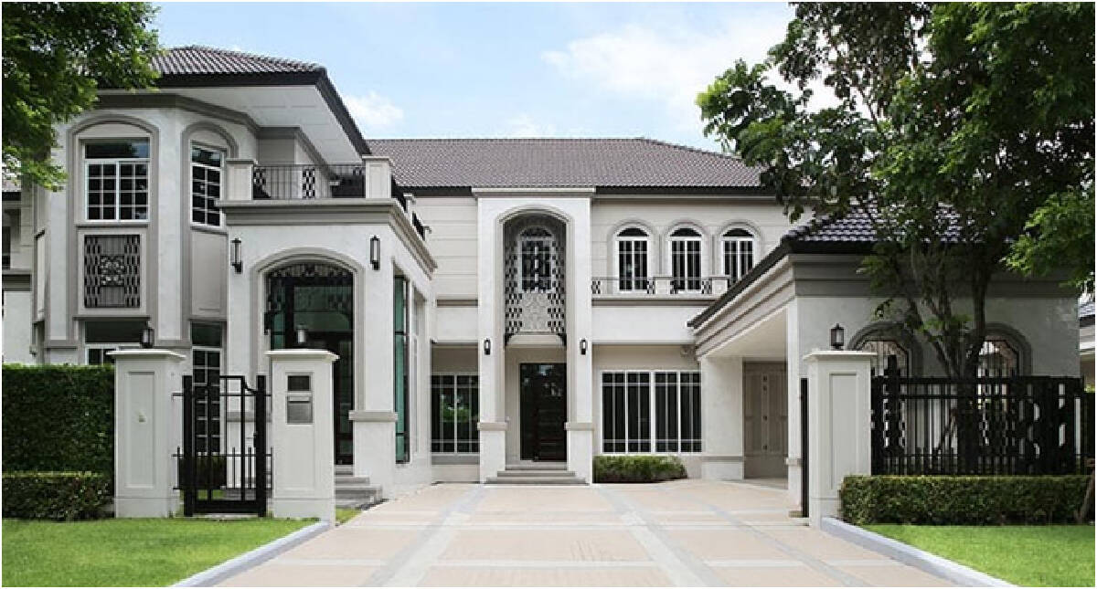 Price of luxury homes in and around Bangkok remains sky-high despite Covid crisis