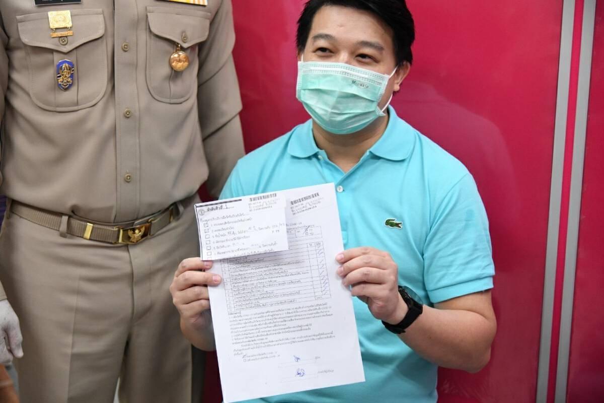 Medical staff in 16 Bangkok hospitals get their first jab