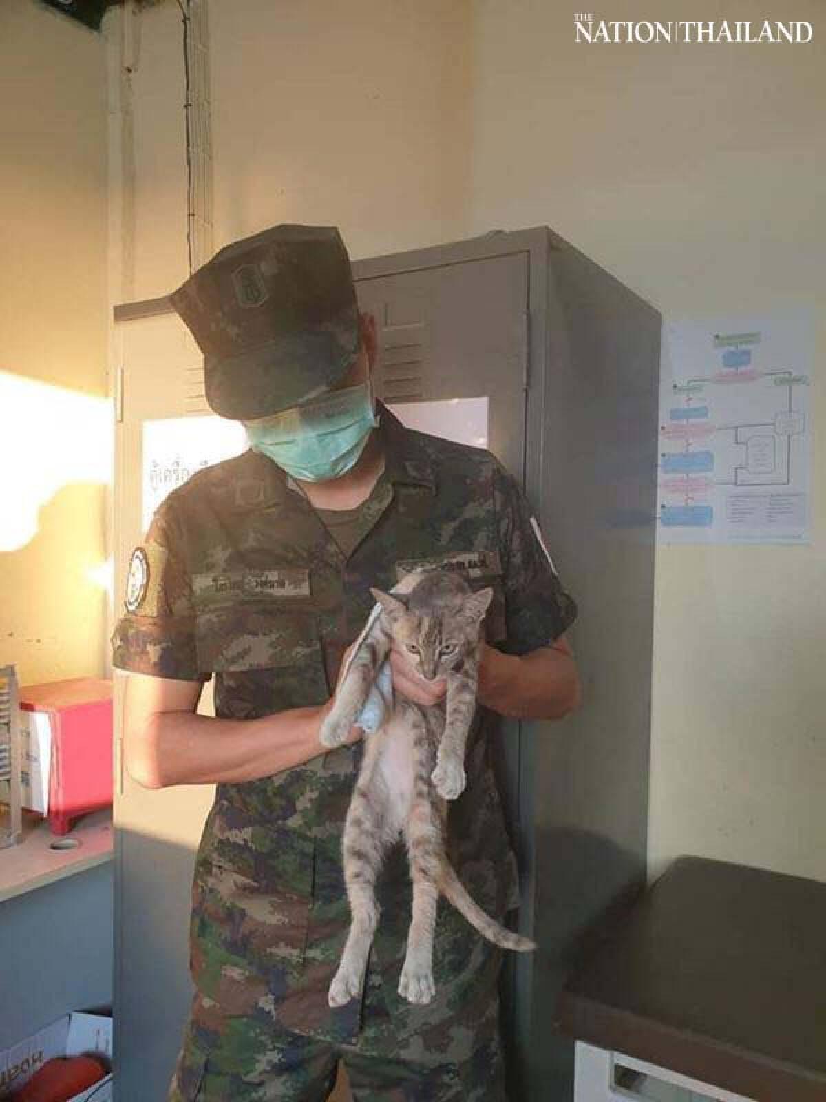 Photo credit: Royal Thai Navy