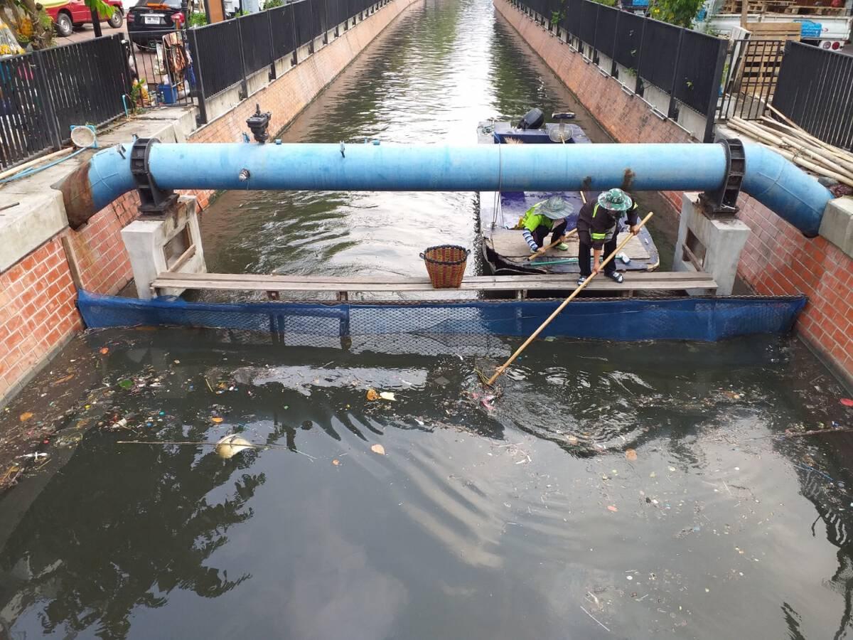 Bangkok on alert for summer storm