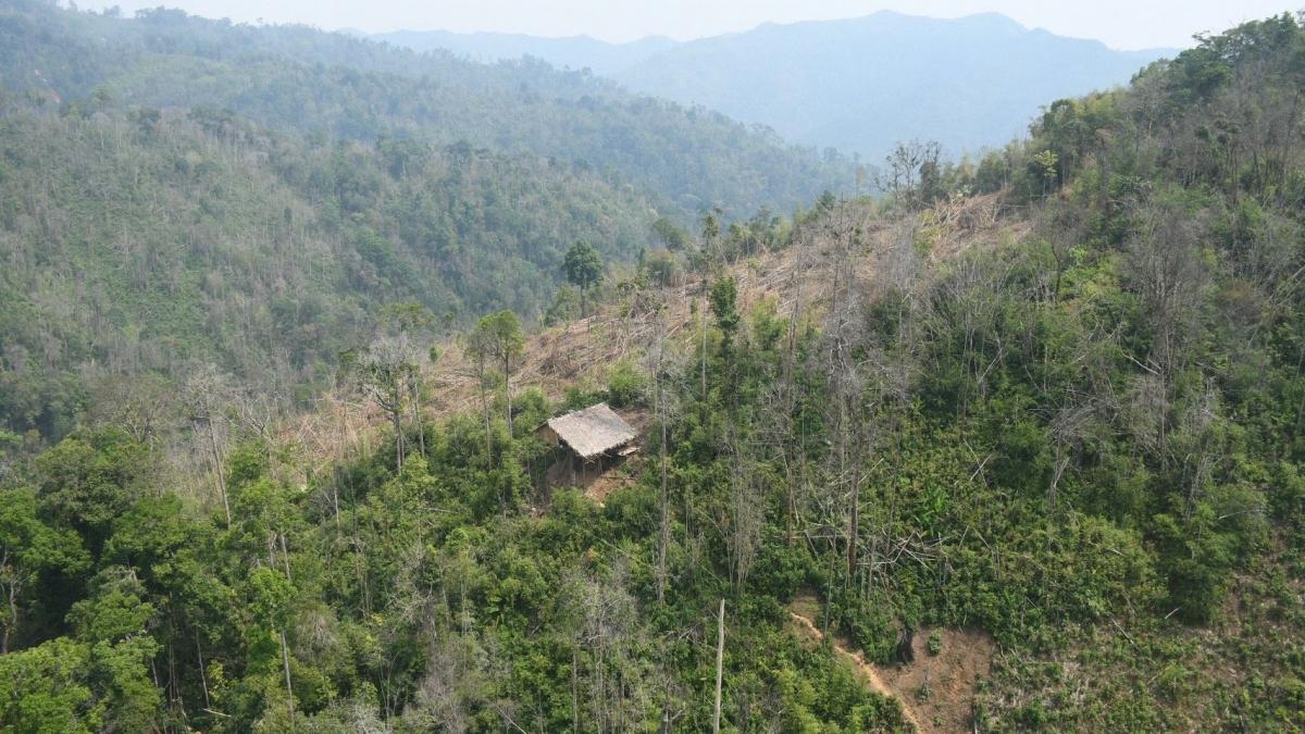 KAENG KRACHAN NATIONAL PARK ENCROACHMENT UNDER SURVEILLANCE