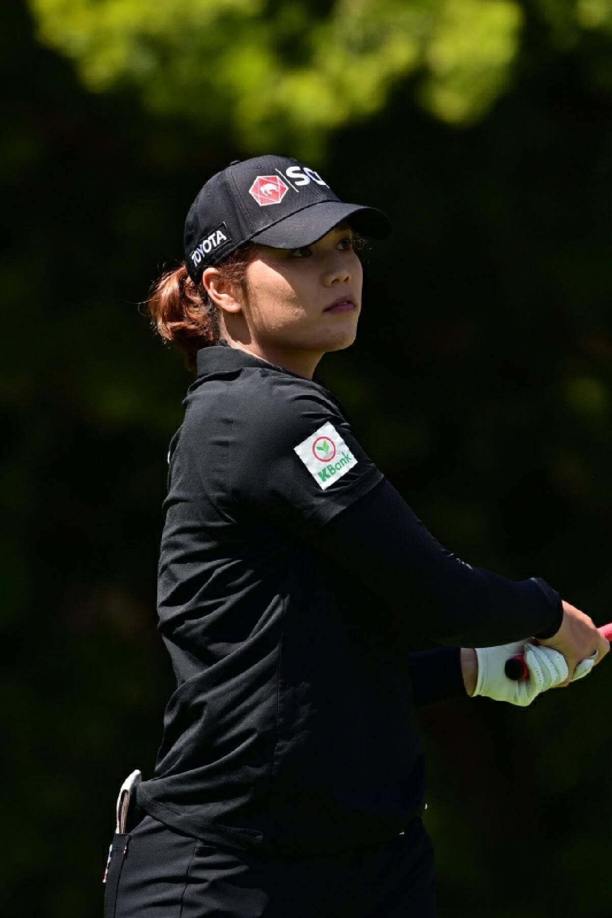Park claims 21st LPGA win