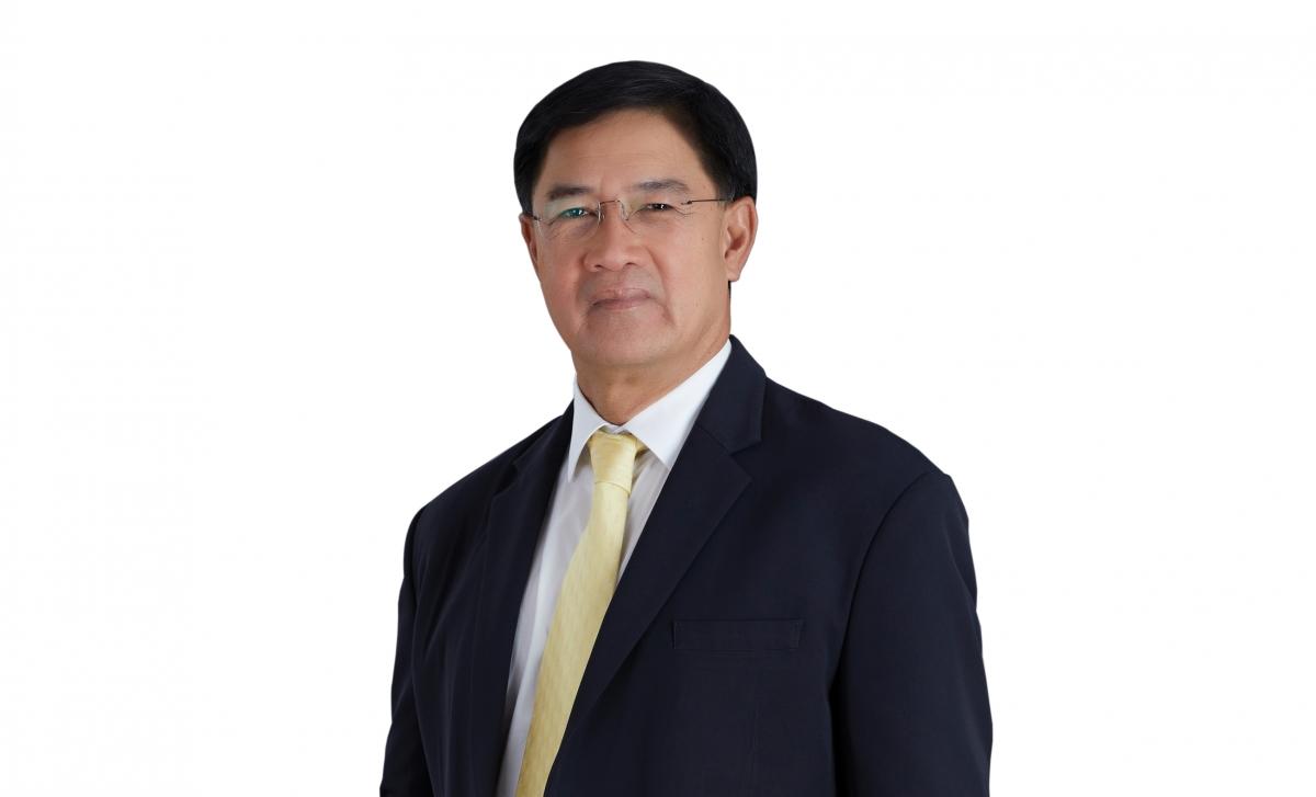 PTTEP chief executive officer Phongsthorn Thavisin