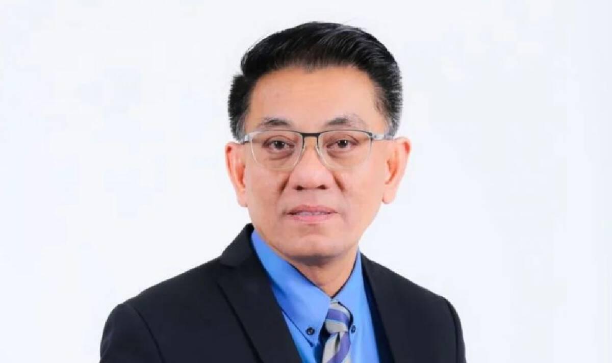 Thinnakorn Chuwong