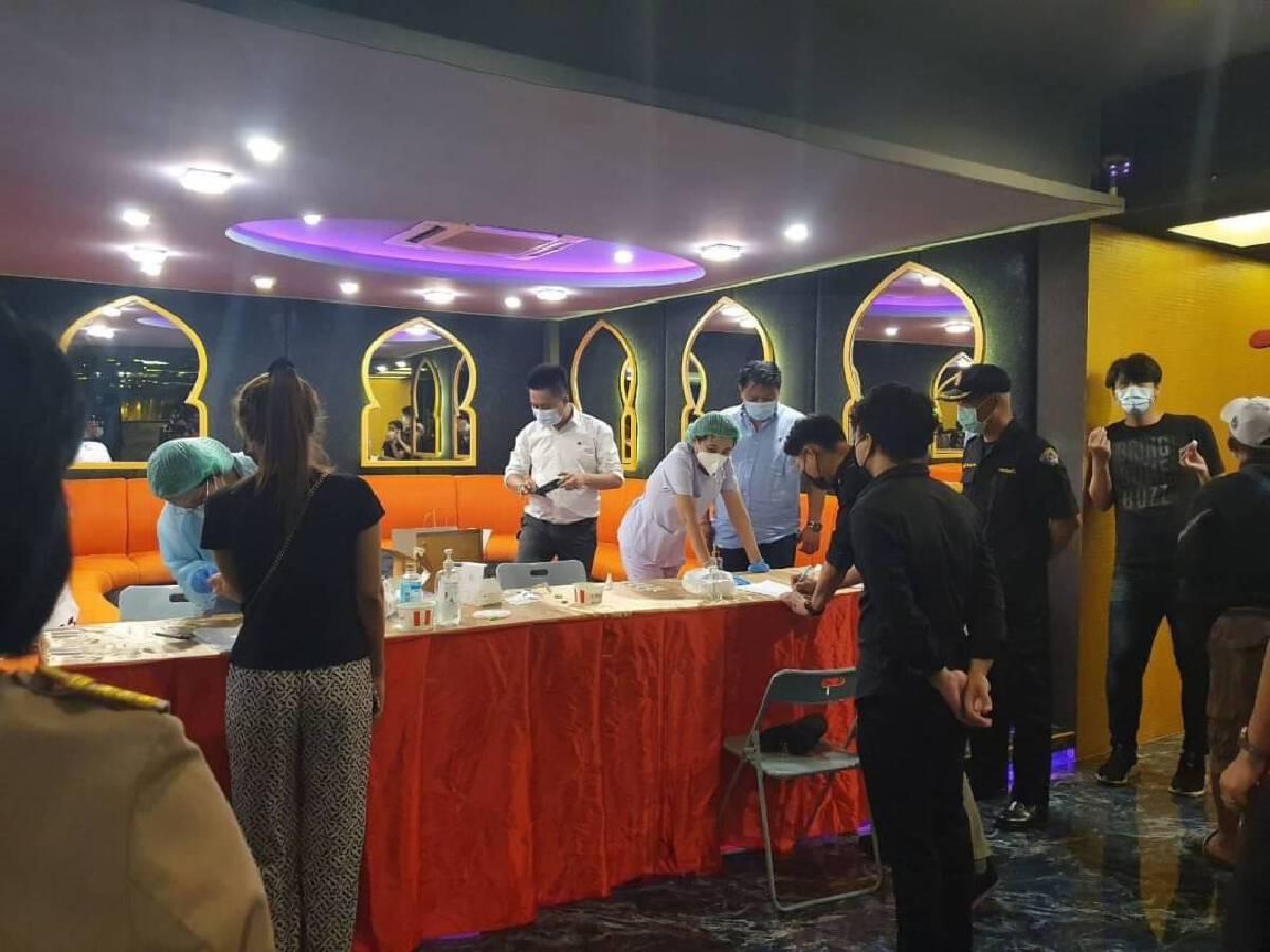 Restaurants, entertainment venues under close watch