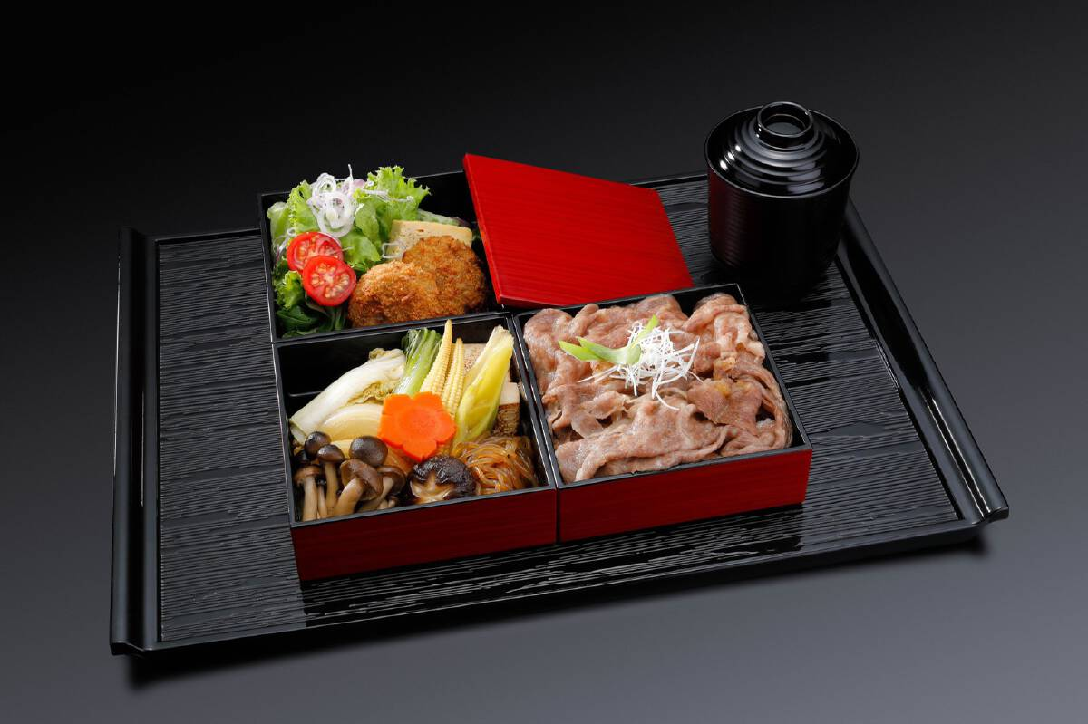Iconsiam launches restaurant delivery service with True Food