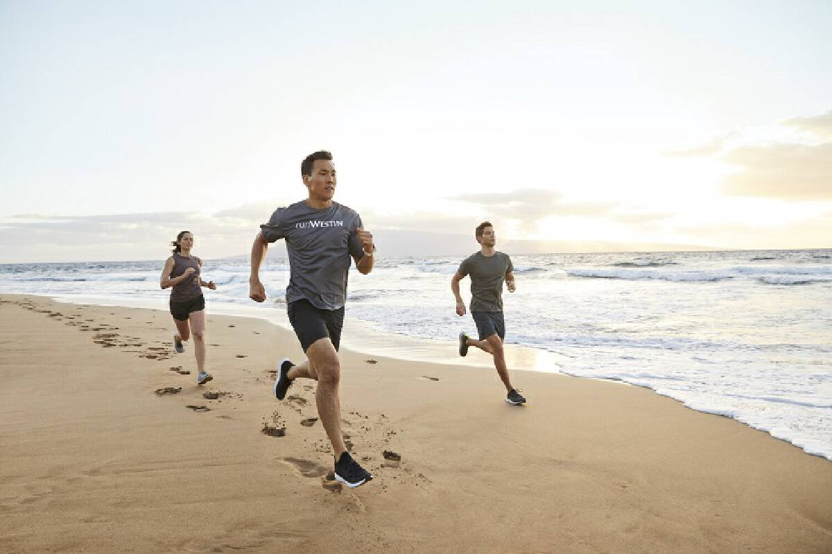 Run, Recover, Rejuvenate: New Global Study From Westin Hotels & Resorts