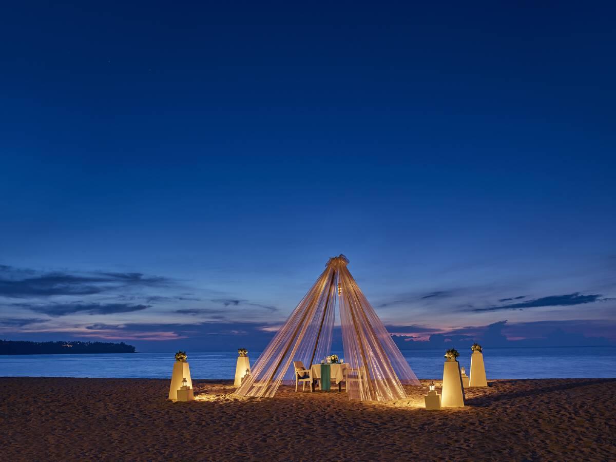 Dusit Thani Laguna Phuket reopens to the world  as part of Phuket island's 'Sandbox Programme'