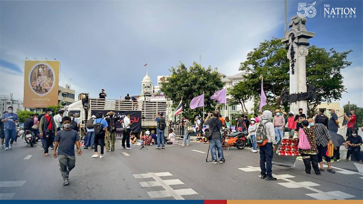 Jatuporn vows to topple Prayut regime in three months