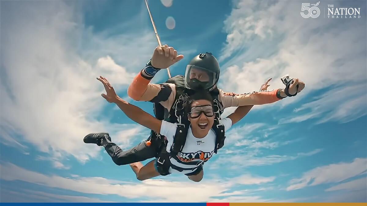 Thailand open again! TAT declares via YouTube video clip