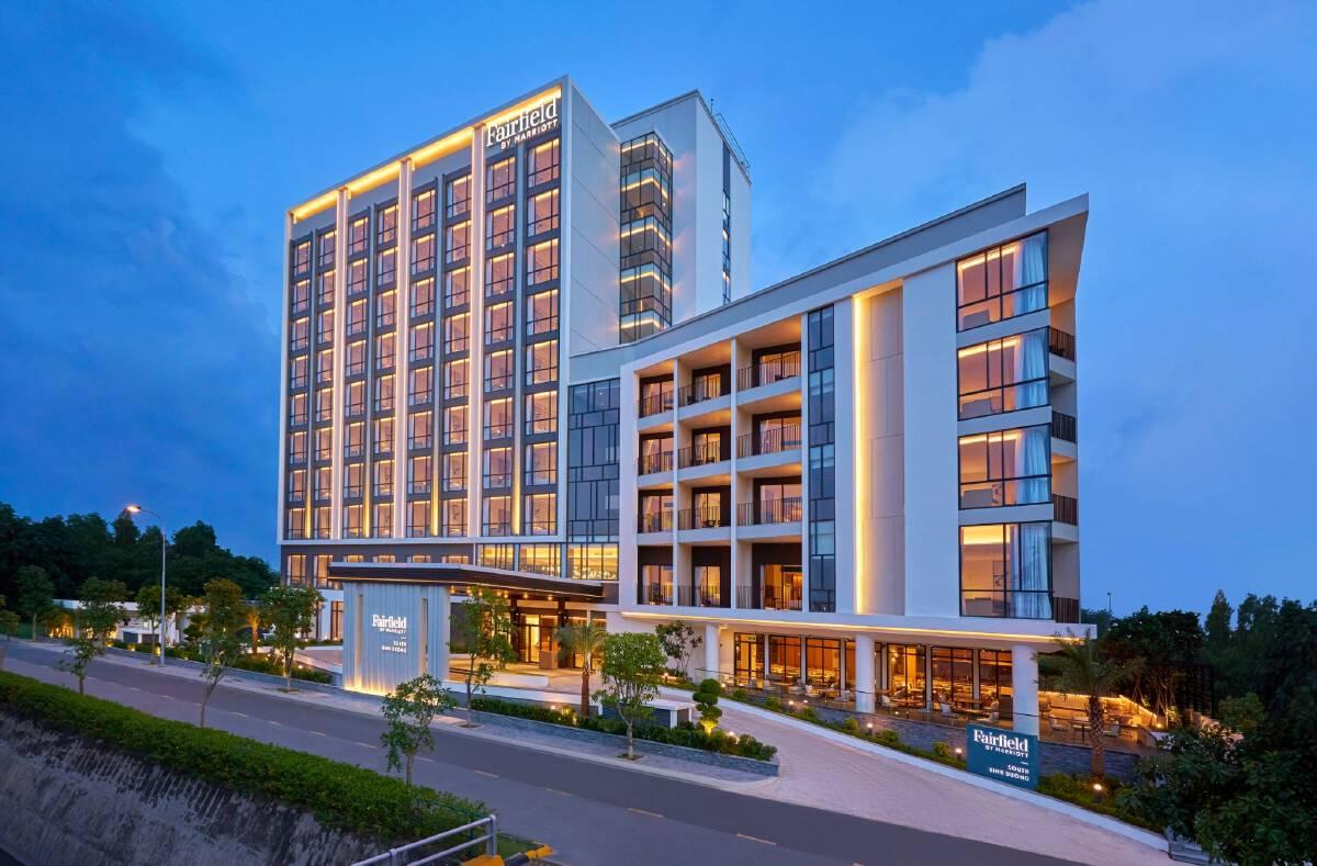 Fairfield by Marriott Celebrates Its Brand Debut In Vietnam