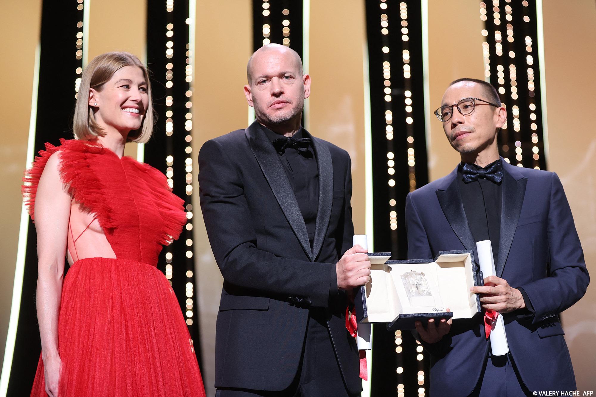 Credit - Festival de Cannes'
