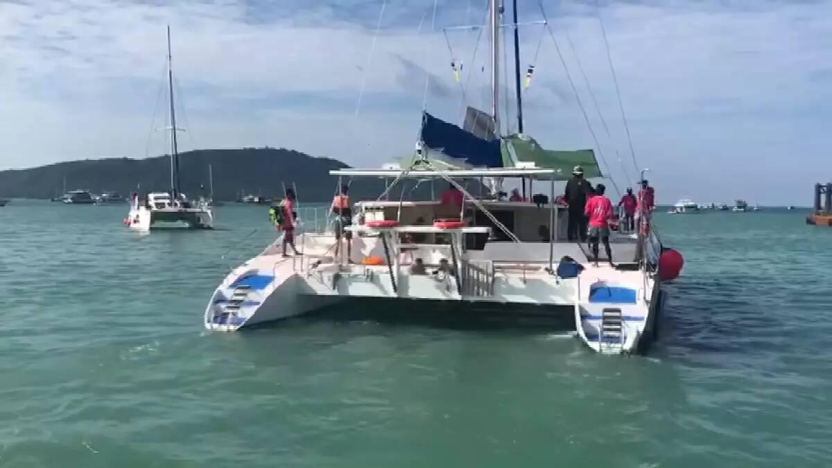 Phuket economy gets THB400 million boost from tourism sandbox programme