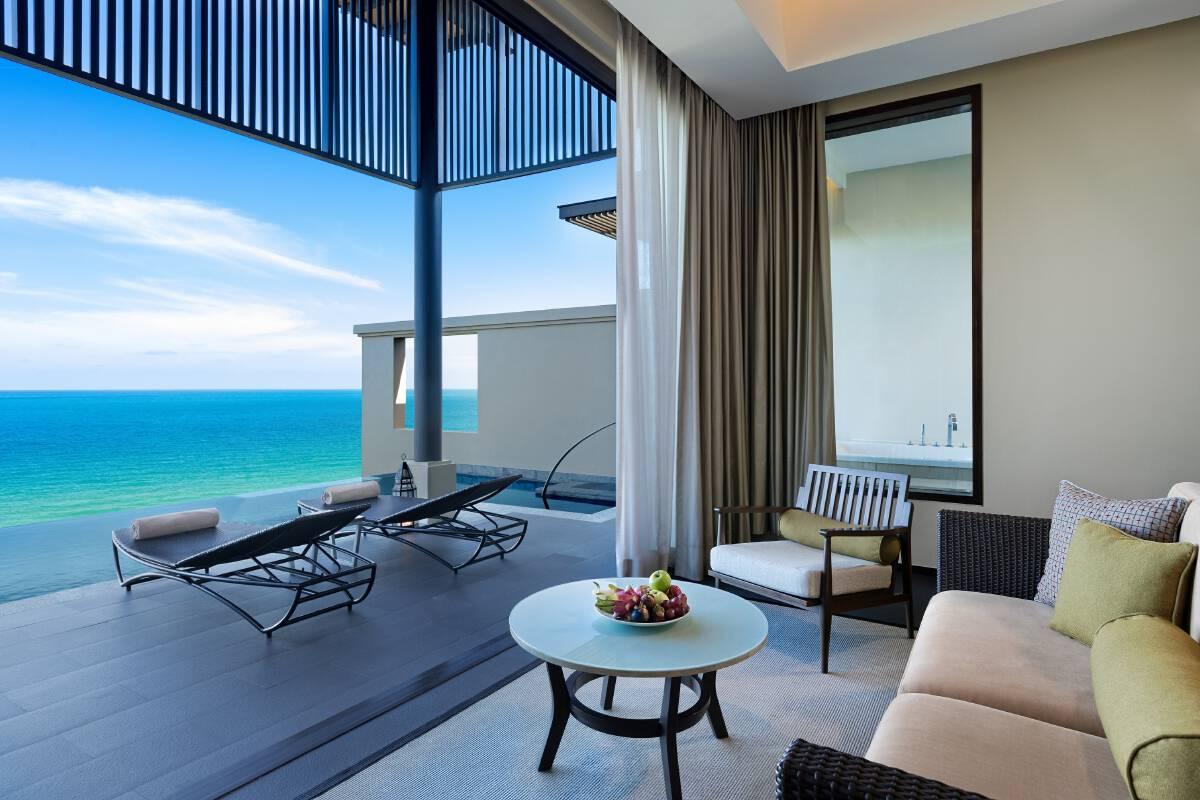 Vana Belle Resort Koh Samui welcomes global travelers from July 15, 2021
